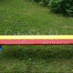 Dětská lavička pro děti vhodná na dětské hřiště