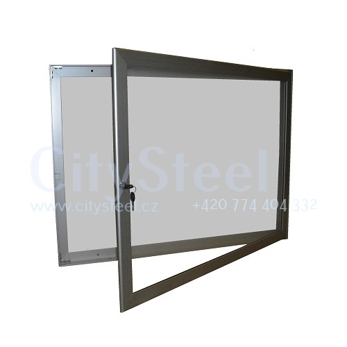 Hliníková magnetická informační vitrína H40 700×950 8xA4.jpg
